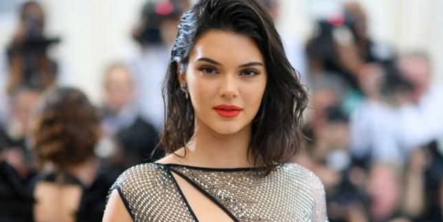 Kendall Jenner (Foto Ist)