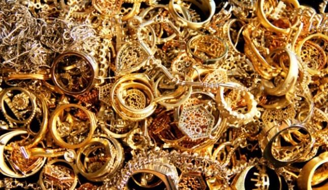 Ekspor kerajjinan perhiasan (Foto Dok Industry.co.id)