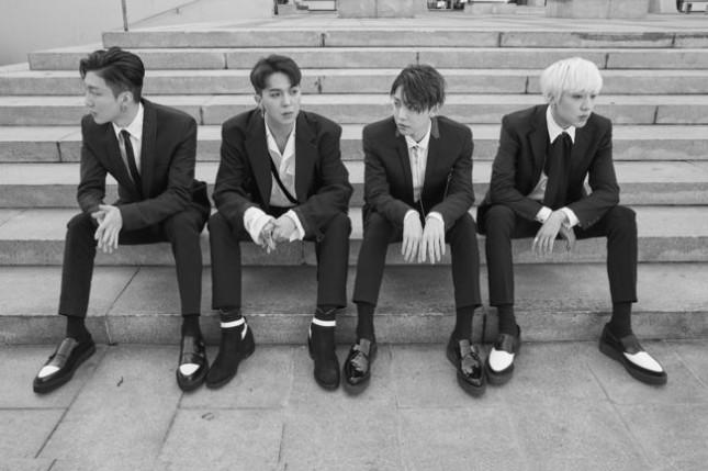 Boyband asal Korea Selatan, Winner. (Source: www.Soompi.com)