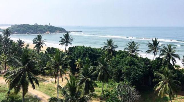 Club Med Ceylon, Sri Lanka (Foto: blog.clubmed.com.au)