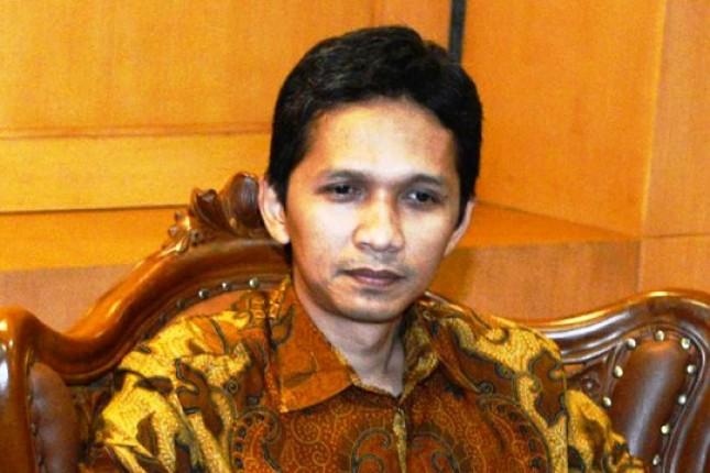 Mustafa Fakhri: Ketua Pusat Studi Hukum Tata Negara Fakultas Hukum UI (Foto Dok Industry.co.id)