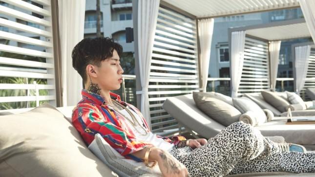 Penyanyi dan Rapper asal Korea Selatan, Jay Park. (Foto: www.Soompi.com)