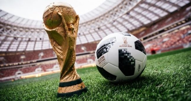 World Cup FIFA 2018 (Foto Dok Industry.co.id)
