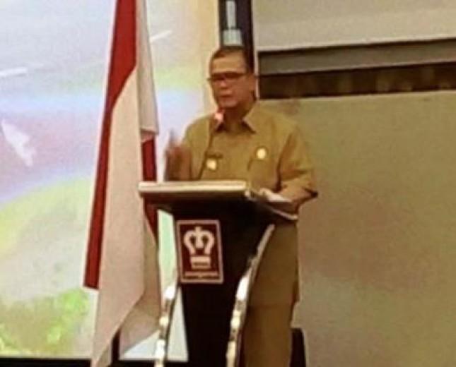 Wakil Gubernur Sumatera Barat, Nasrul Abit (Foto Dok Industry.co.id)