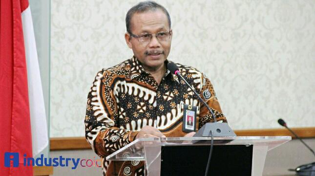 Kepala Badan Penelitian dan Pengembangan Industri (BPPI) Kementerian Perindustrian, Ngakan Timur Antara.