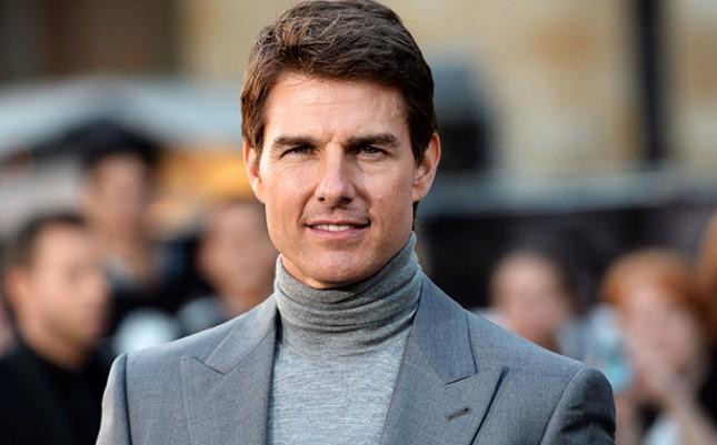 Aktor Tom Cruise. (Source: ExpressHollywood)