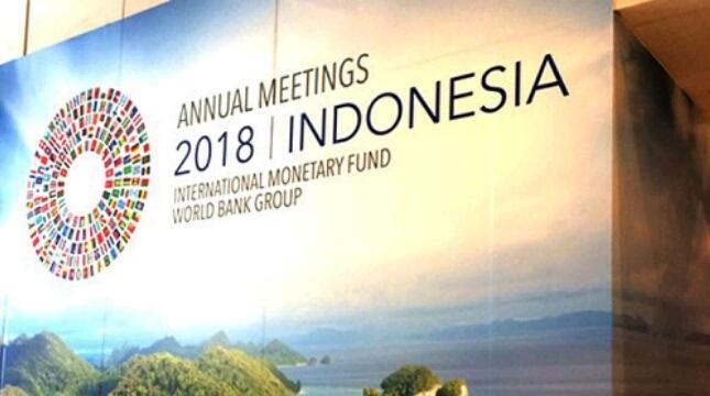 Jelang Pertemuan IMF, Sewa Kantor di Bali Stabil