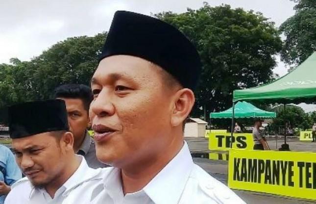 Mustafa Bupati Lampung Tengah (Foto Dok Radar)