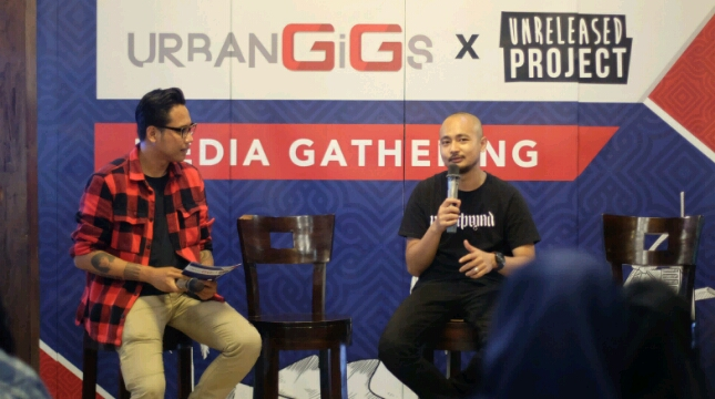 Gathering UrbanGigs 2018