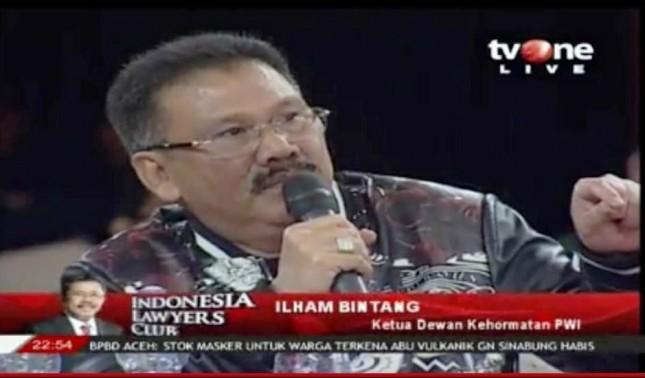 Ilham Bintang (dok INDUSTRY.co.id)