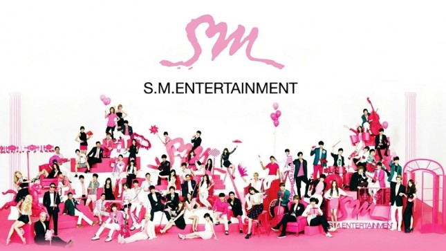 SM Entertainment. (Foto Ist)