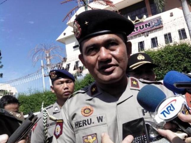 Irjen Pol Heru Winarko Kepala BNN (Foto Dok Industry.co.id)