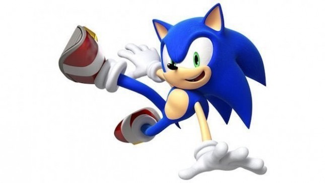 Sonic the Hodgedog. (Foto: Comicbook)