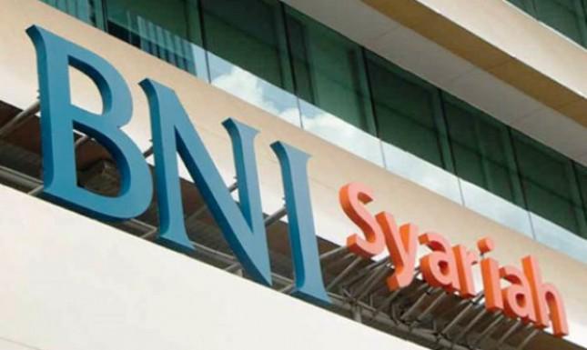 BNI Syariah (Foto Dok Industry.co.id)