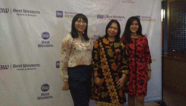 Dongkrak okupansi hotel, Best Western Hotel Indonesia mengadakan program baru yaitu Lucky Dip Program.