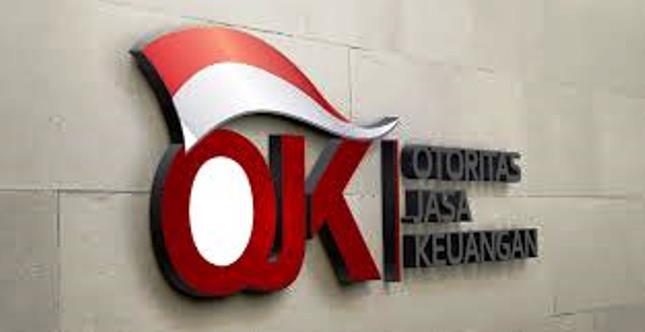 Otoritas Jasa Keuangan/OJK (Foto Dok Industry.co.id)