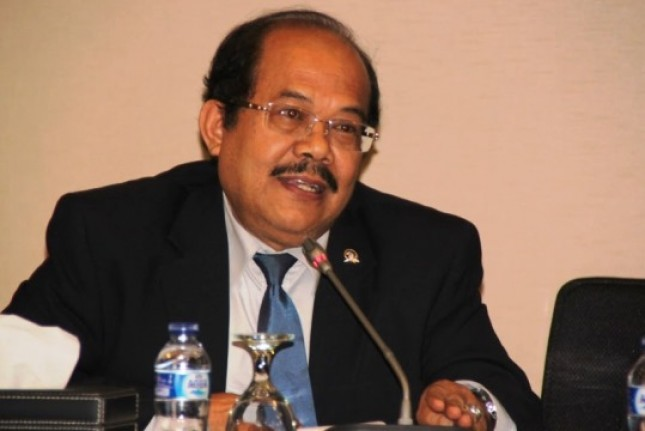Kartubi, Anggota Komisi VII DPR RI (Foto Dok Industry.co.id)