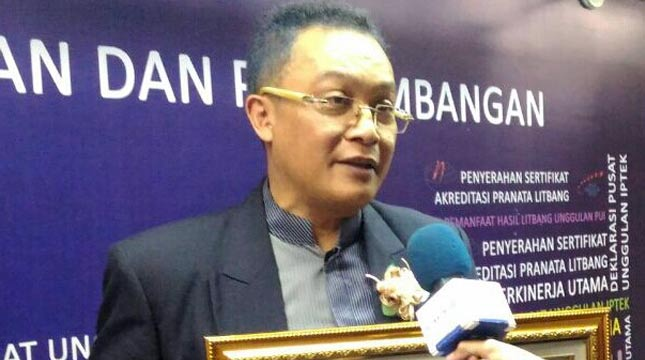 Public Relations dan Marketing Event Manager, Santo Kadarusman