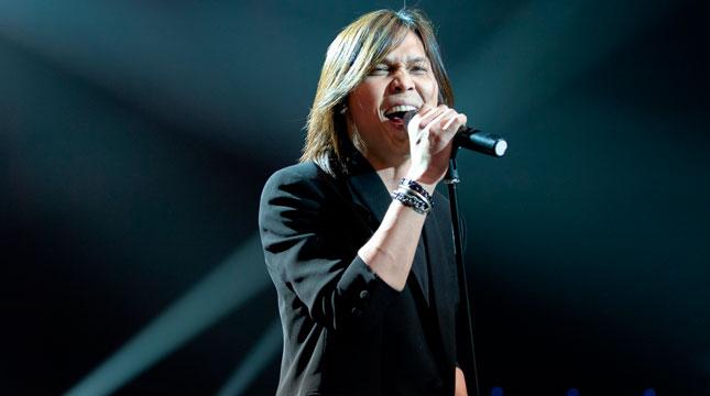 Once Mekel, Penyanyi Indonesia (Foto: www.flickr.com)