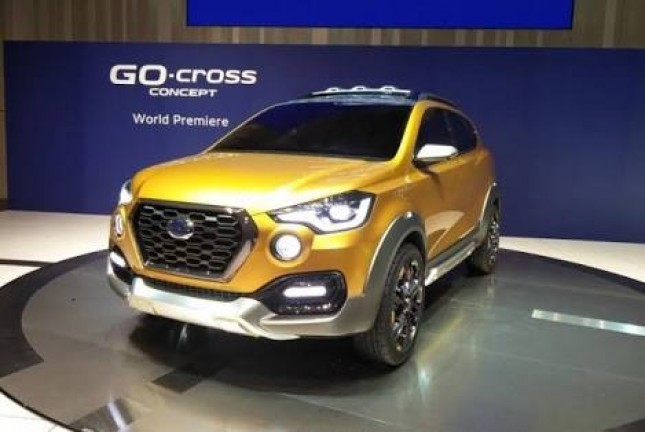 Datsun Cross (Foto: Republika)