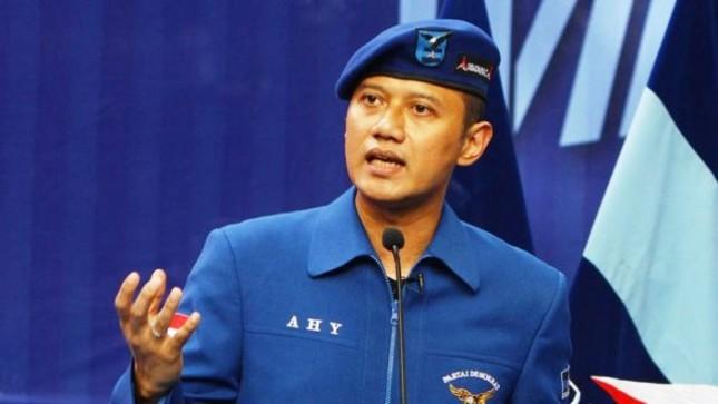 Agus Harmurti Yudhoyono (Foto Dok Industry.co.id)