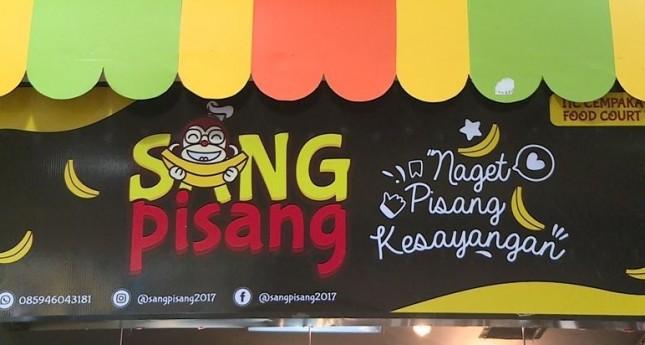 Sang Pisang Nugget milik Kaesang, Putra Presiden Jokowi. (Source: NETZ)