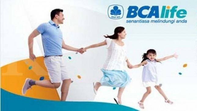 Ilustrasi BCA Life
