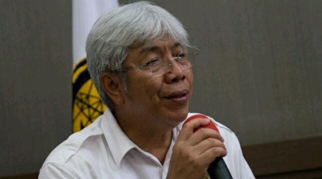 Direktur Jenderal Minerba Bambang Gatot Aryono (ist)