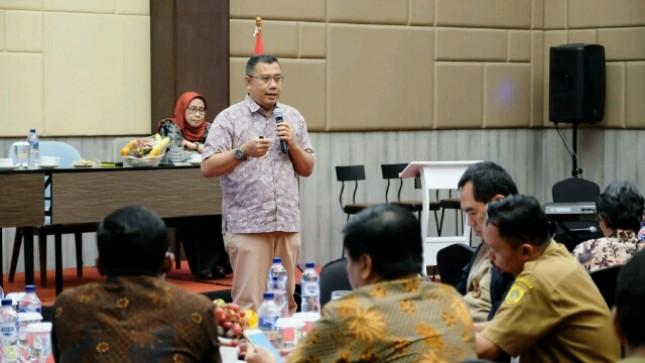 Widodo Ariawan, COP Business Head Unit Holcim Beton,
