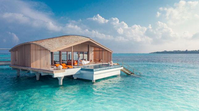 Club Med Finolhu di Maldives (Foto: clubmed.com.au)