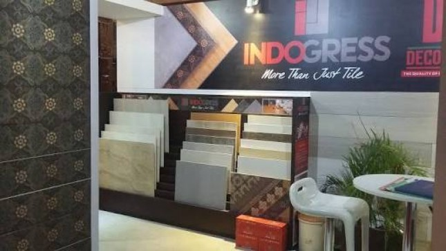 Indogress Granite (Ist)