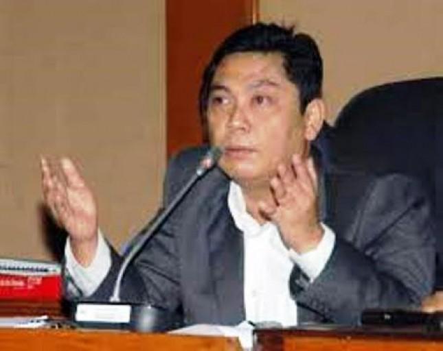 Utut Adianto Wakil Ketua DPR