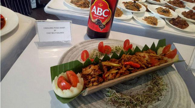 Cakalang Pedas Manis (Foto: Chodijah Febriyani/Industry.co.id)
