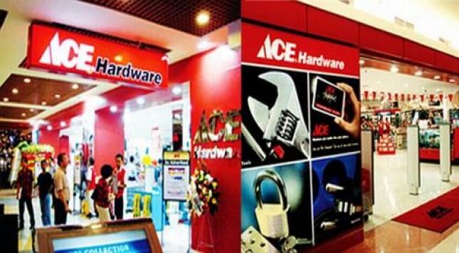 Pt Ace Hardware Indonesia Tbk Berhasil Cetak Penjualan