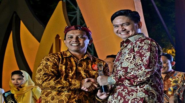 Deputi Direktur Humas dan Antar Lembaga BPJS Ketenagakerjaan, Irvansyah Utoh Banja