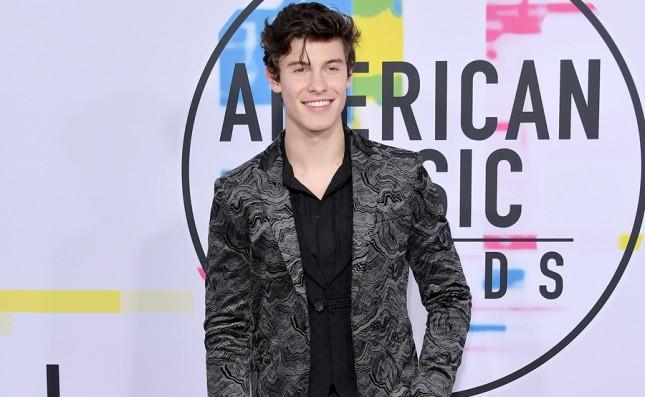 Penyanyi Shawn Mendes. (Foto: Billboard)