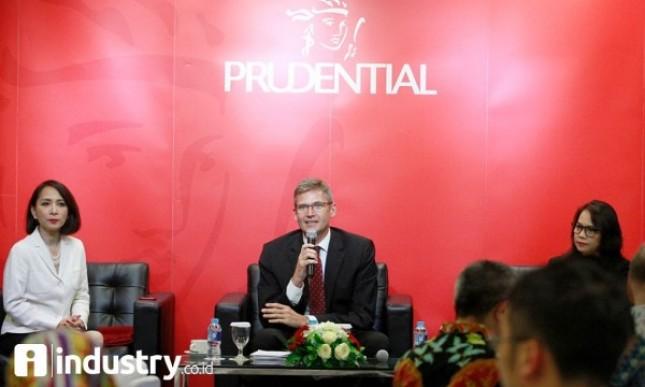 Kinerja Keuangan 2017 Kian Kuat, Prudential Indonesia Jadi Perusahaan Asuransi Terdepan (Foto Rizki Meirino)