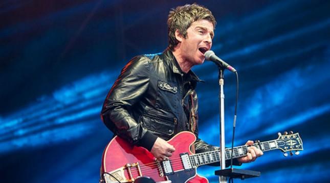 Noel Gallagher. (Foto: NME)