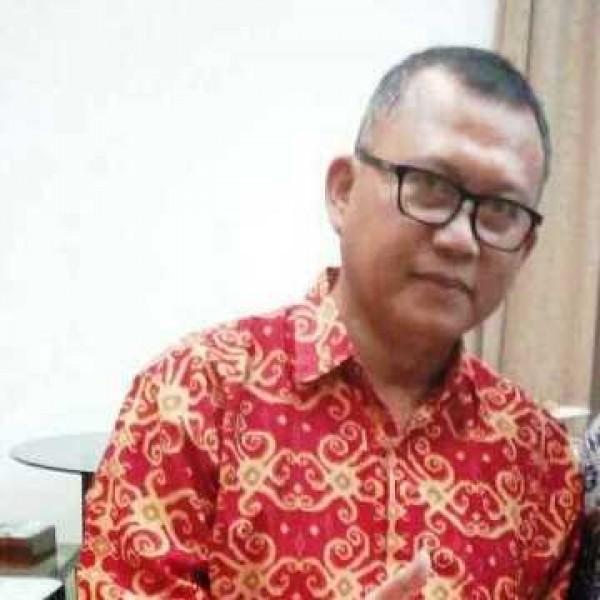 Ahmad Iskandar: Dosen Fakultas Ekonomi di Universitas Ibnu Chaldun Jakarta (Foto Dok Industry.co.id)