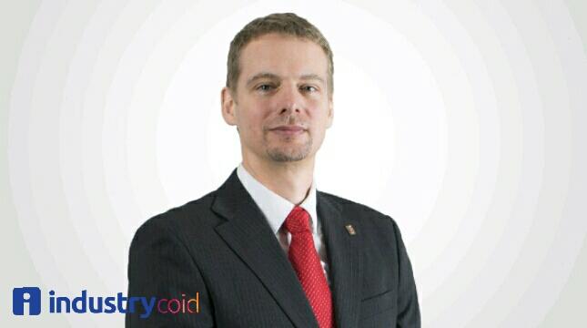 Eric Nemitz, Chief Executive Officer (CEO) Baru PT Sompo Insurance Indonesia