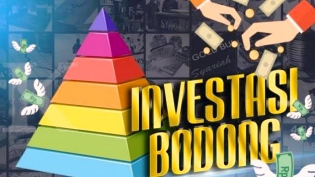 Ilustrasi Investasi Bodong (Foto Dok Industry.co.id)