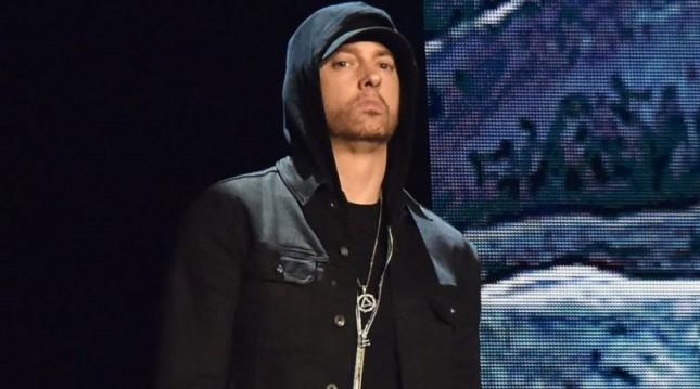 Rapper terkenal, Eminem. (Foto: Women Online)