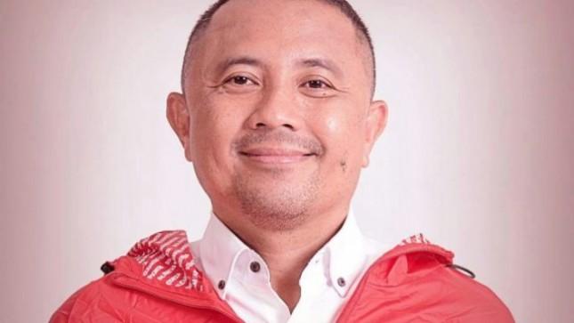 Rizal Calvary Marimbo Juru Bicara Asosiasi Produsen Listrik Swasta Indonesia (APLSI) (Foto Industry.co.id)