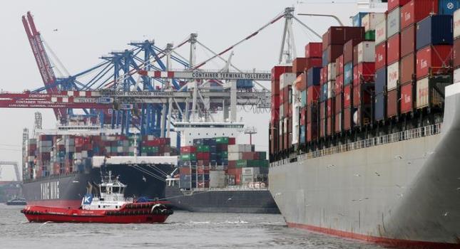 Pelabuhan Peti Kemas (Foto Dok Industry.co.id)
