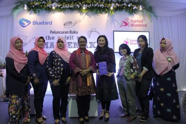 Kartini Blue Bird: The Spirit of Emak-Emak oleh Blue Bird