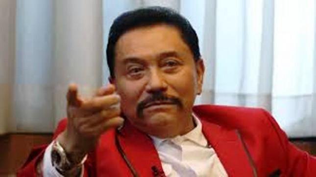 Mantan Kepala Badan Intelijen Negara (BIN) AM Hendropriyono (Foto Dok Industry.co.id)