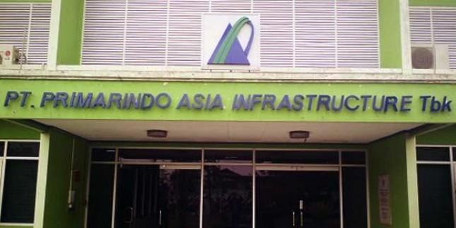 PT Primarindo Asia Infrastructure Tbk