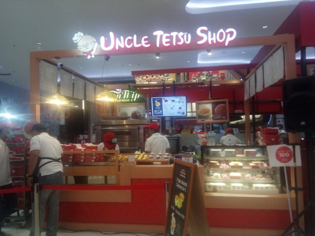 Uncle Tetsu Shop