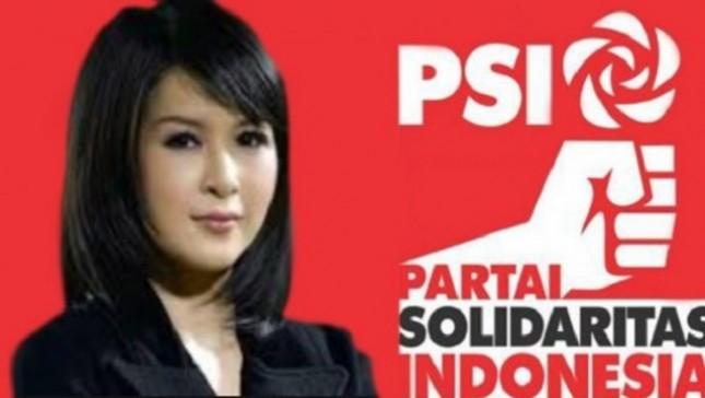 Partai Solidaritas Indonesia (PSI) (Foto Dok Industry.co.id)