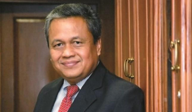 Perry Warjiyo Gubernur Bank Indonesia (Foto Dok Industry.co.id)